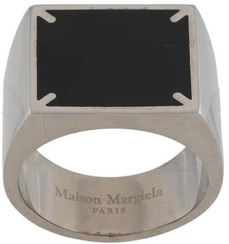 Maison Margiela 4-Stitches Ring