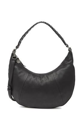 Lucky Brand Vala Leather Shoulder Bag