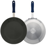 """Winco 12"""" Induction Ready Aluminum Fry Pan"""
