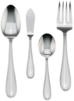 Vera Wang Wedgwood Lace Stainless Steel Hostess Set (4 PC)