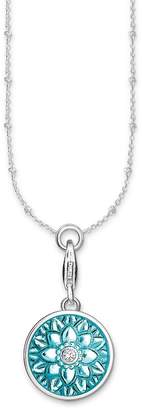 Thomas Sabo Women Silver Jewellery Set - SET0340-041-17-L45v