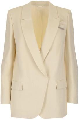 Brunello Cucinelli Tailored Blazer