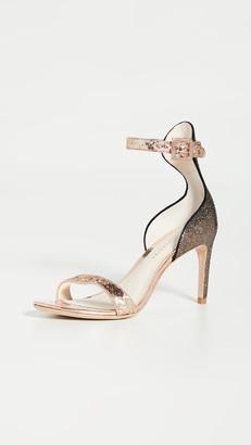 Sophia Webster Nicole Mid Sandals
