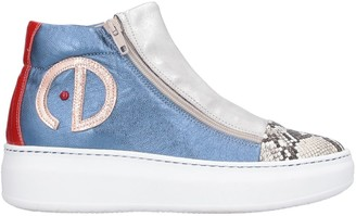 EBARRITO High-tops & sneakers