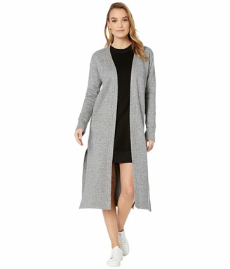 Cupcakes And Cashmere Women's Victoria Knit Duster Jacket