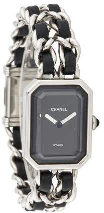 Chanel Premiere Watch