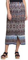 Nic+Zoe Petites Casa Blanca Midi Skirt