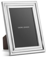 Georg Jensen Classic Sterling Silver Photo Frame