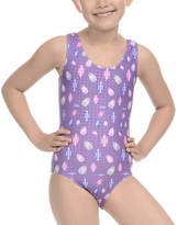 Danskin Purple Jewel Leotard - Girls