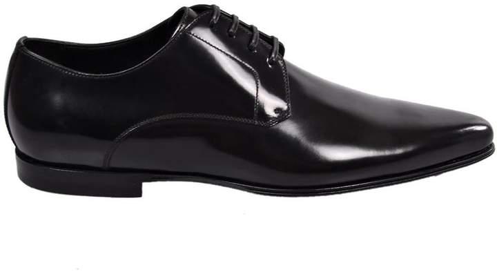 Dolce & Gabbana Zanzara Oxford Shoes