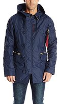 Alpha Industries Men's N-3B Ambrose Parka