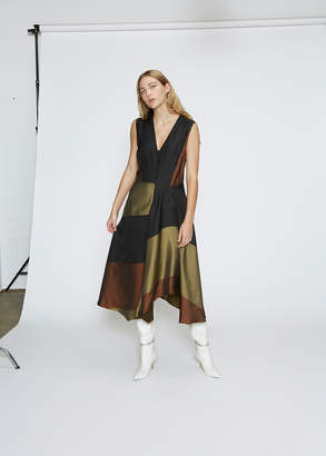 Zero Maria Cornejo Wave Dress