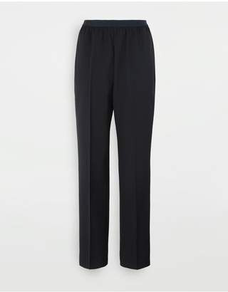 Maison Margiela Pleated Trousers
