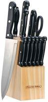 Proctor-Silex Proctor Silex 13-pc. Cutlery Set