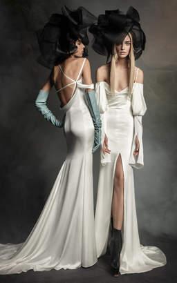 Vera Wang Hailey Gown