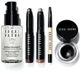 Bobbi Brown All Day, All Night Long-Wear Eye Kit