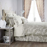 Christy Mosaic Taupe Duvet Cover - King