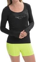 Lorna Jane Gravity Shirt - Long Sleeve (For Women)