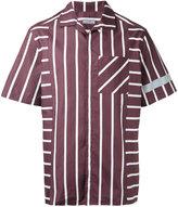 Lanvin Big Stripes shirt