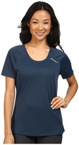 2XU Tech Vent Short Sleeve Top
