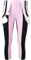 NO KA 'OI No Ka' Oi - Kina capri leggings - women - Polyamide/Spandex/Elastane - 0