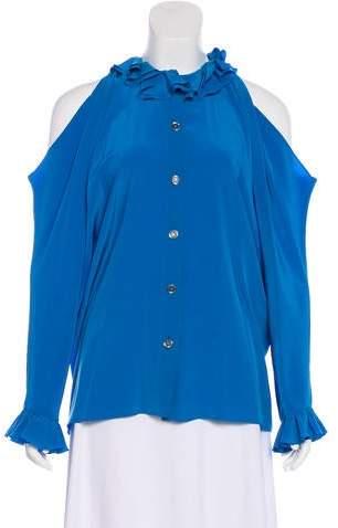 22874dc6b0038d Chanel Blouse - ShopStyle