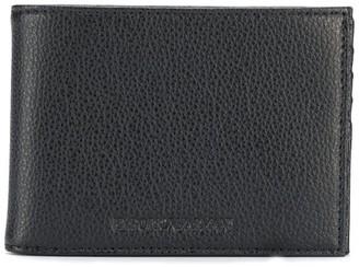 Emporio Armani Wallets