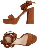 Andrea Morando Sandals - Item 11120904