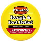 O O'Keeffe's Rough & Red Relief Lotion - 8oz
