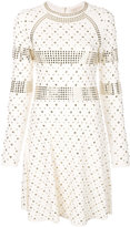 MICHAEL Michael Kors studded dress