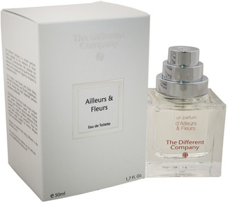 The Different Company Ailleurs & Fleurs 1.7Oz Eau De Toilette Spray