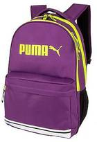 "Puma 17"" Sidewall Backpack - Purple"