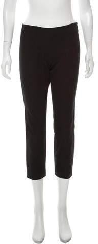 b873340c0150 Theory Womens Straight Leg Pants - ShopStyle