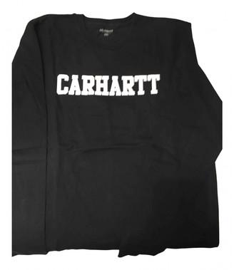 Carhartt Black Cotton Knitwear & Sweatshirts