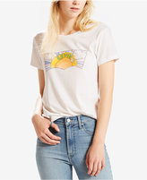 Levi's Perfect Sunshine Graphic T-Shirt