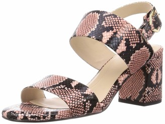 Cole Haan Women's Blakely MID Sandal Heeled