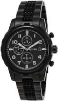 Fossil Men's Dean FS4902 Stainless-Steel Quartz Watch