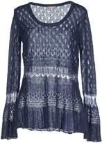 Galliano Sweaters - Item 39524948