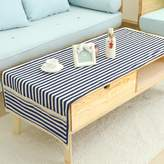 LWZY Tableloths Table loth Napkins/Striped Table Mat/Tableloth /Fabris
