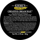 Kiehl's Since 1851 Women's Stylist Series - Creative Cream Wax