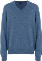 Polo Ralph Lauren regular fit v-neck jumper