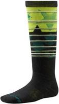 Smartwool Lincoln Loop Ski Socks - Merino Wool, Over the Calf (For Little and Big Kids)