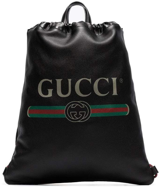 7358e043096 Gucci Men s Backpacks - ShopStyle
