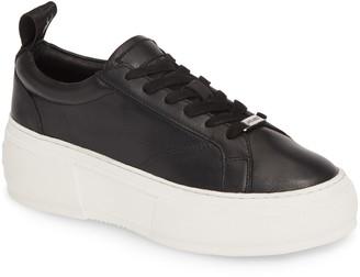 J/Slides Courto Platform Sneaker