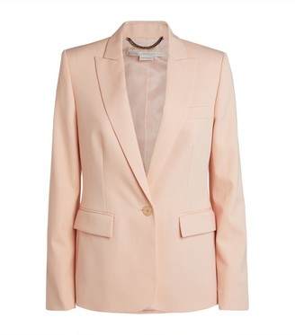 Stella McCartney Iris Suit Jacket