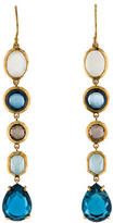 Ippolita Rock Candy 5-Tiered Drop Earrings