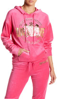 Juicy Couture Crest Pullover