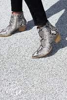 Matisse Vegan Going West Boot