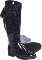 dav Victoria Lynx Rain Boots - Waterproof (For Women)