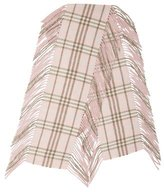 Burberry Happy Cashmere Scarf